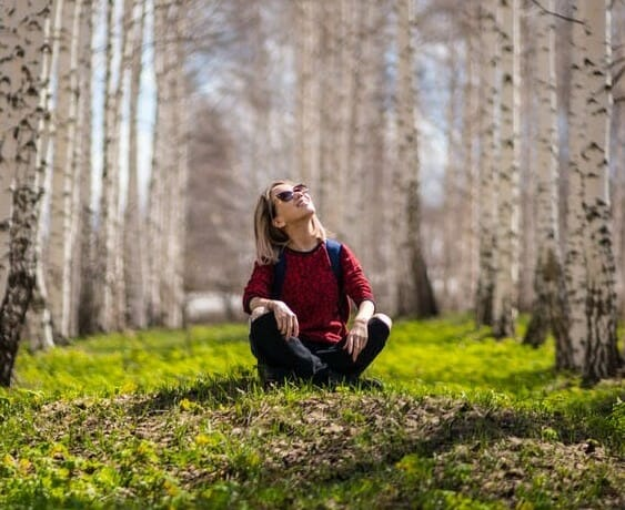Nature Now Prescribed by Doctors