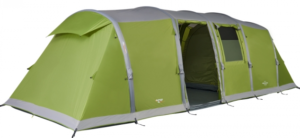 Vango Longleat 800XL Air and Pole Tents Review