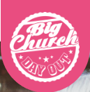 Big Church Day out logo