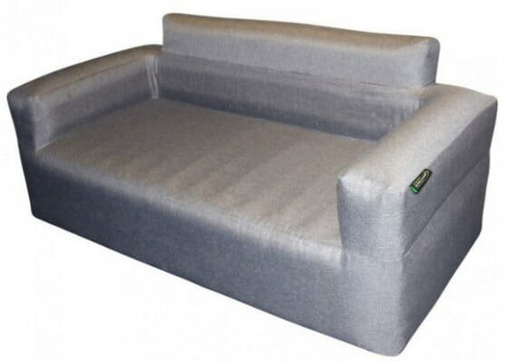 Campeze inflatable sofa