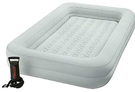 intex cot bed