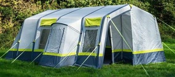 Olpro Home Breeze – The Home from Home Tent