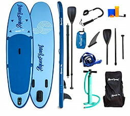 Paddleboard Set