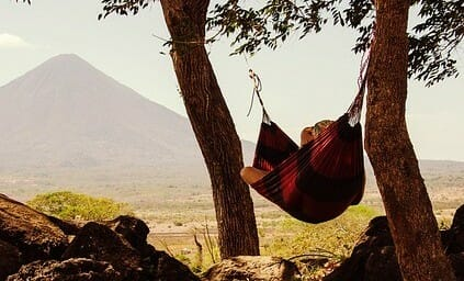 Hammock Camping for First Timers