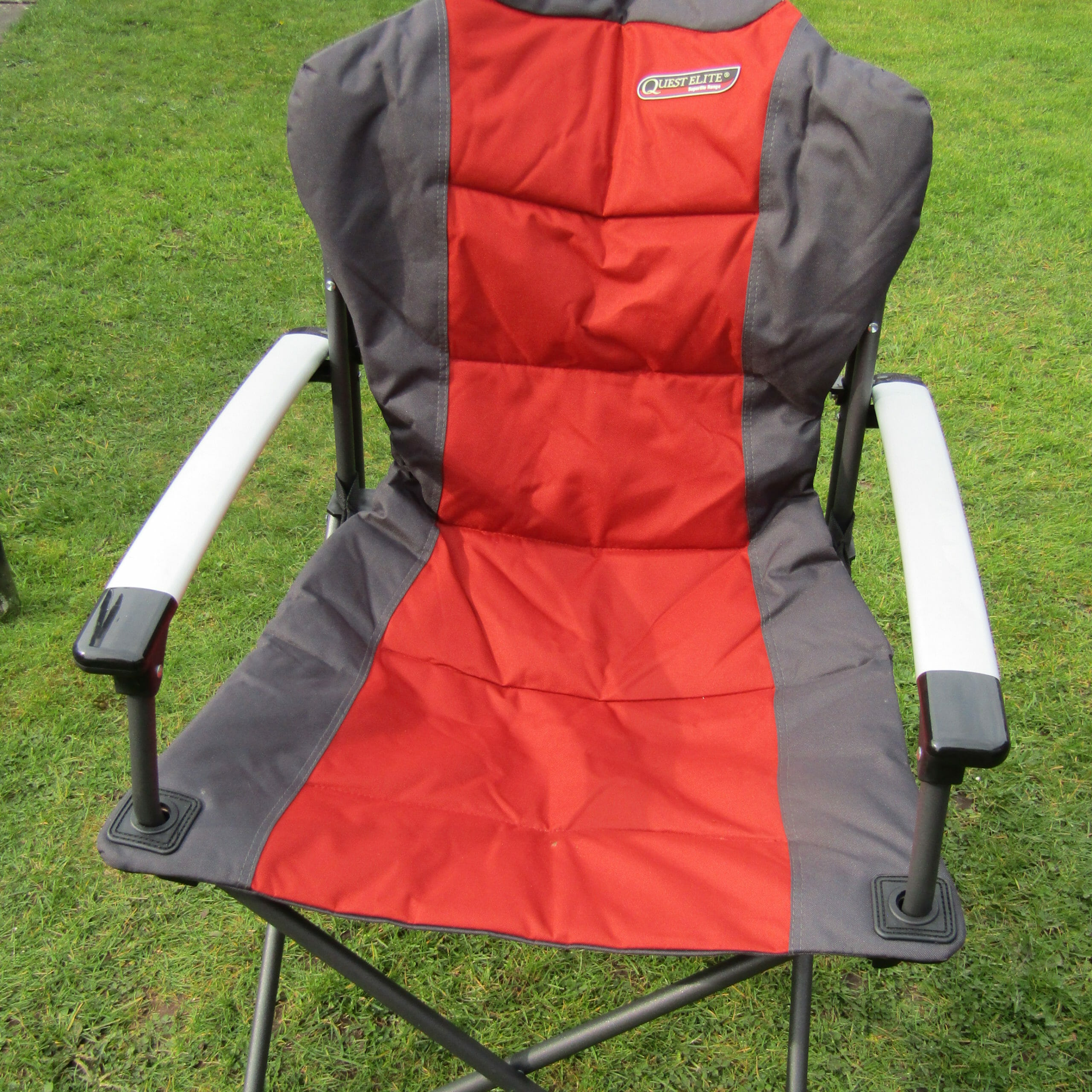 QuestElite Superlite Camping Chair