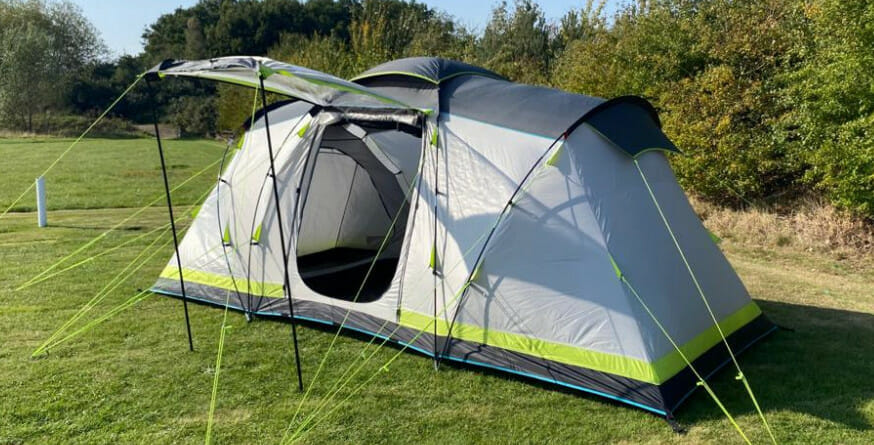 gemini tent from olpro