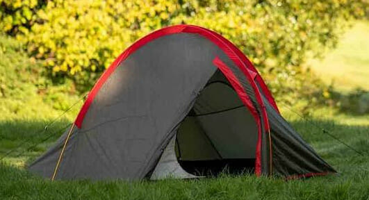 ranger tent from olpro