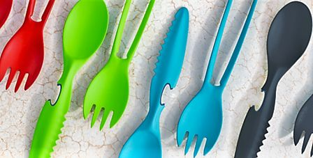 Colapz cutlery colours