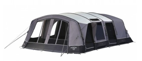 tent of the year 2021