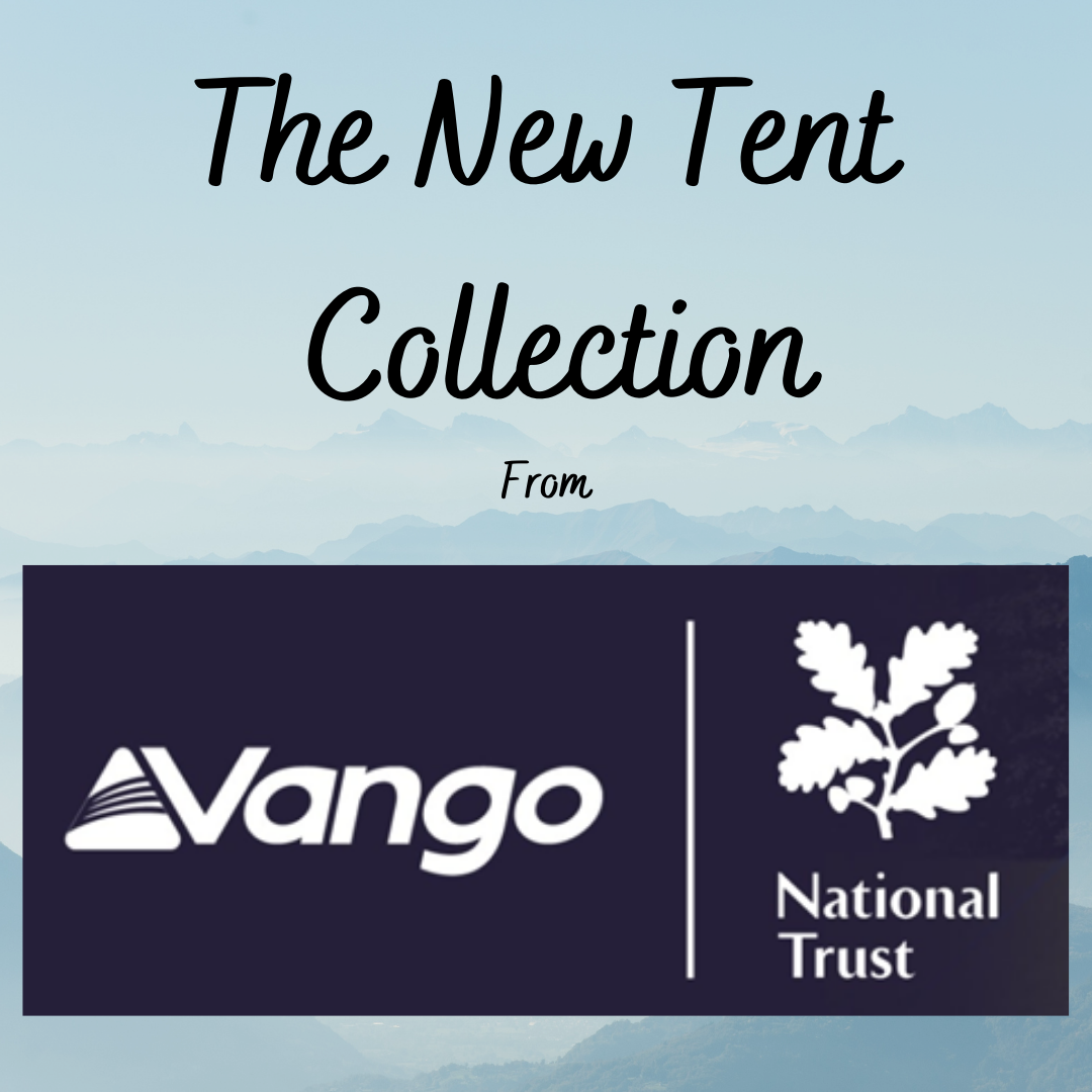 Vango National Trust Tent Collection